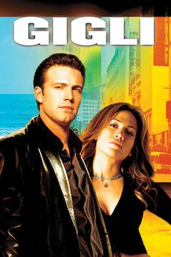 Gigli movie poster.