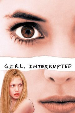 Girl, Interrupted movie poster.