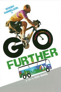 Go Further movie poster.