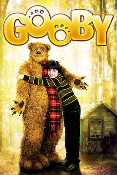 Gooby movie poster.