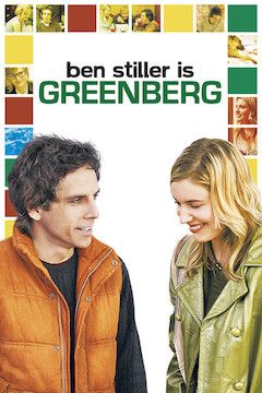 Poster for the movie Greenberg
