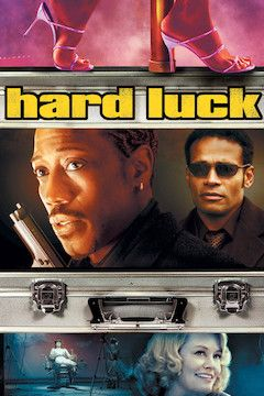 Hard Luck movie poster.