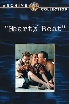 Heart Beat movie poster.