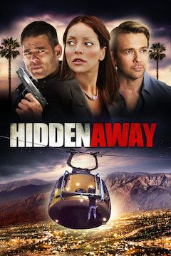 Hidden Away movie poster.