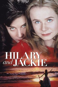 Hilary and Jackie movie poster.