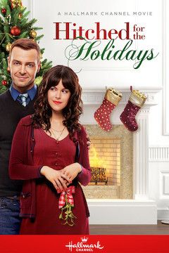 Poster for the movie Hitched for the Holidays