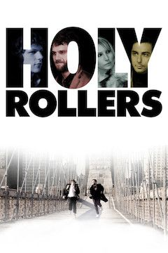 Holy Rollers movie poster.