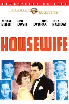 Housewife movie poster.