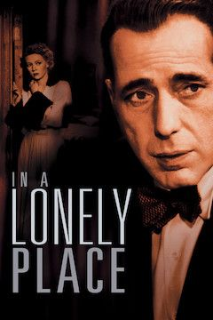 In a Lonely Place movie poster.