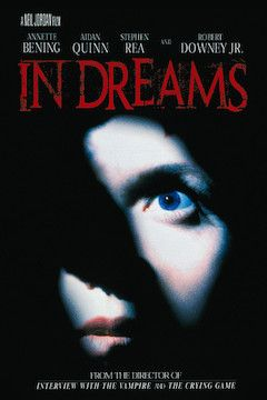 In Dreams movie poster.