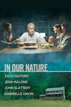 In Our Nature movie poster.