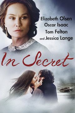 In Secret movie poster.