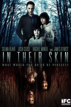 In Their Skin movie poster.