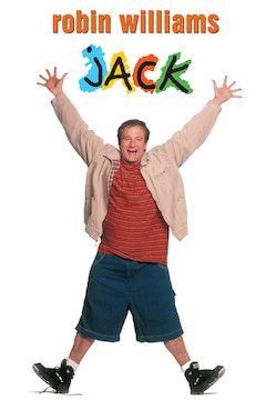 Poster for the movie Jack