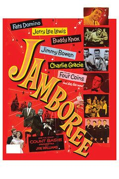 Jamboree movie poster.