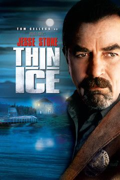Jesse Stone: Thin Ice movie poster.