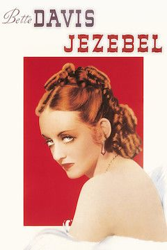 Jezebel movie poster.