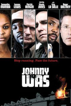 Johnny Was movie poster.