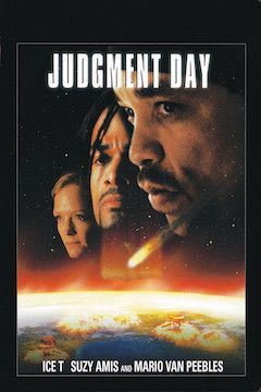 Judgment Day movie poster.