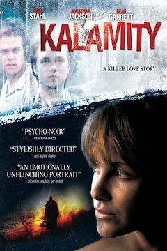 Poster for the movie Kalamity