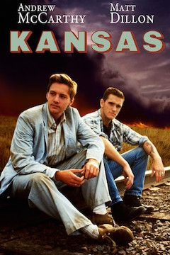 Kansas movie poster.