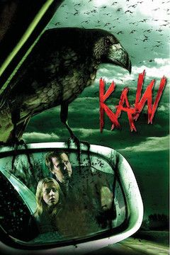 Kaw movie poster.