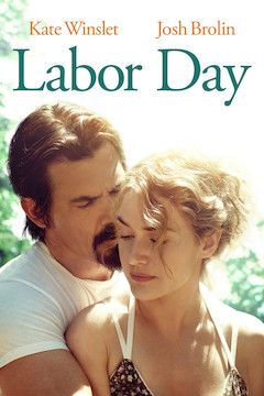 Labor Day movie poster.