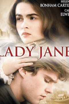Lady Jane movie poster.