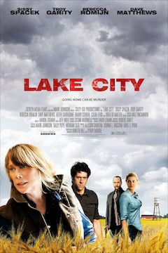 Lake City movie poster.
