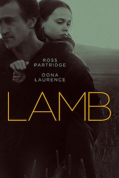 Lamb movie poster.
