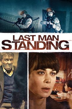 Last Man Standing movie poster.