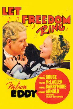 Let Freedom Ring movie poster.