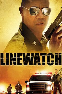 Linewatch movie poster.