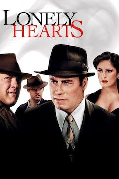 Lonely Hearts movie poster.