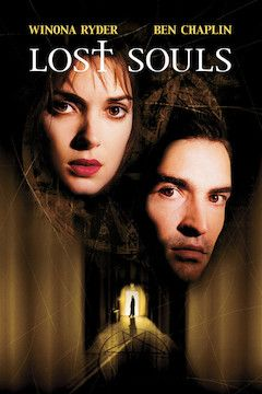 Lost Souls movie poster.