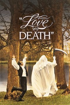 Love and Death movie poster.