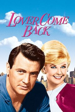 Lover Come Back movie poster.