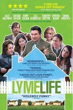Lymelife movie poster.