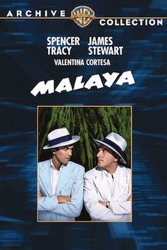Poster for the movie Malaya