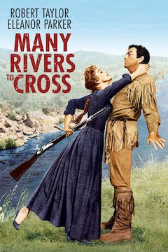 Many Rivers to Cross movie poster.