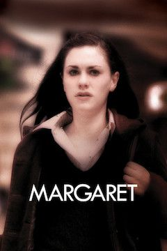 Poster for the movie Margaret