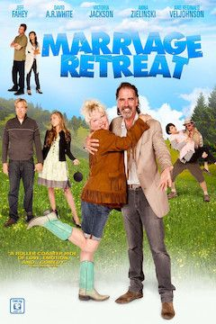 Marriage Retreat movie poster.