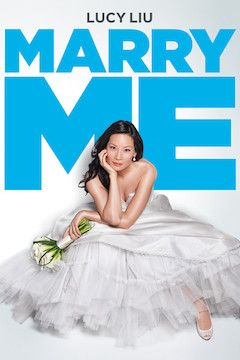 Poster for the movie Marry Me