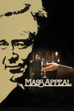 Mass Appeal movie poster.