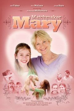 Matchmaker Mary movie poster.