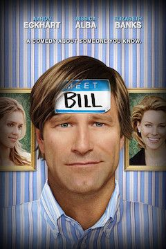 Meet Bill movie poster.