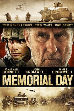 Memorial Day movie poster.