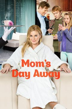 Mom's Day Away movie poster.