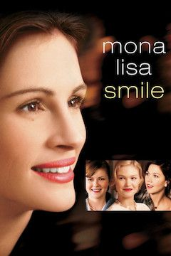 Mona Lisa Smile movie poster.