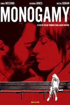 Monogamy movie poster.